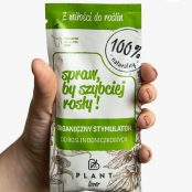 organiczny stymulator do roślin doniczkowych